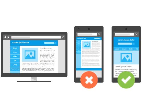 Comment v rifier si un site est compatible avec les appareils mobiles web e - Comment savoir si une poele est compatible induction ...