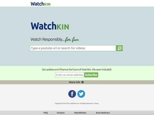 watchkin