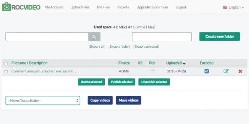 rocvideo-interface