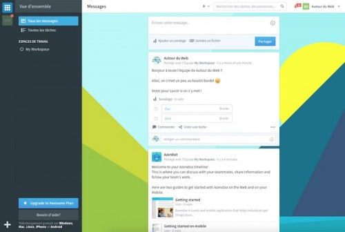 azendoo-interface