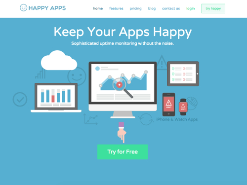 happy-apps