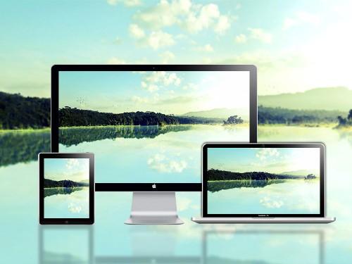 Fonds d cran gratuits 7 sites pour t l charger les for Meilleur ecran 27 pouces pour photo