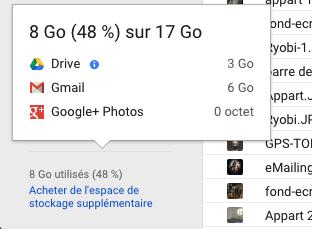 nettoyer-google-drive