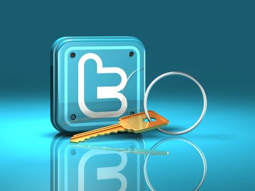 basculer entre plusieurs comptes Twitter