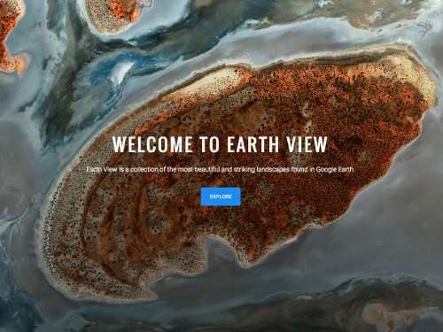 earth-view