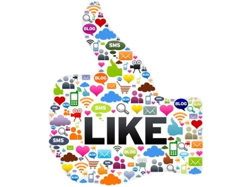 """Résultat de recherche d'images pour """"partager sur les reseaux sociaux"""""""